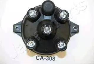 Japanparts CA308 - Крышка распределителя зажигания sparts.com.ua