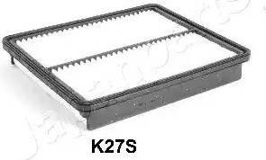 Japanparts FA-K27S - Воздушный фильтр sparts.com.ua
