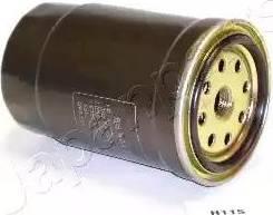 Japanparts FCH11S - Топливный фильтр sparts.com.ua
