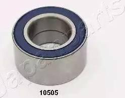 Japanparts KK-10505 - Комплект подшипника ступицы колеса sparts.com.ua