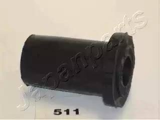 Japanparts RU511 - Втулка, листовая рессора sparts.com.ua