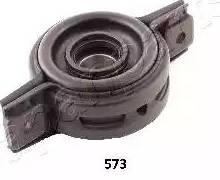 Japanparts RU573 - Подшипник карданного вала, промежуточный/подвесной sparts.com.ua