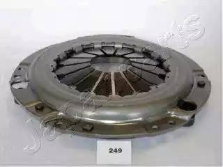 Japanparts SF-249 - Нажимной диск сцепления sparts.com.ua