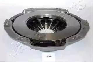 Japanparts SF-254 - Нажимной диск сцепления sparts.com.ua
