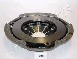 Japanparts SF-238 - Нажимной диск сцепления sparts.com.ua