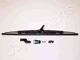 Japanparts SSX48S - Щетка стеклоочистителя sparts.com.ua