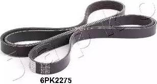 Japko 6PK2275 - Поликлиновые ремни (продолные рёбра) sparts.com.ua
