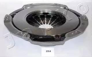 Japko 70254 - Нажимной диск сцепления sparts.com.ua