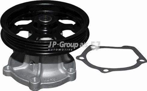 JP Group 4814102000 - Водяной насос sparts.com.ua