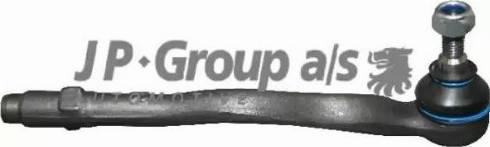 JP Group 1444600480 - Наконечник рулевой тяги, шарнир sparts.com.ua