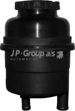 JP Group 1445200100 - Компенсационный бак, гидравлического масла усилителя руля sparts.com.ua