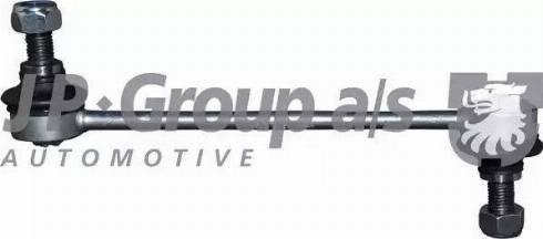 JP Group 1140401300 - Тяга / стойка, стабилизатор sparts.com.ua
