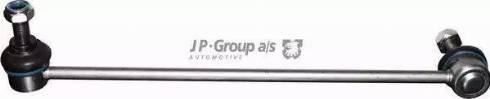 JP Group 1140401700 - Тяга / стойка, стабилизатор sparts.com.ua