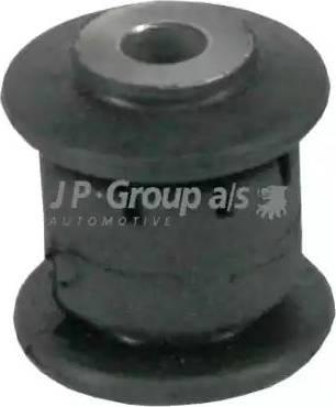 JP Group 1140200200 - Сайлентблок, рычаг подвески колеса sparts.com.ua