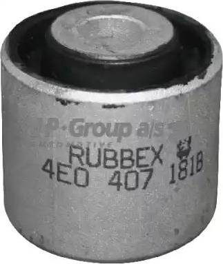 JP Group 1140202000 - Сайлентблок, рычаг подвески колеса sparts.com.ua