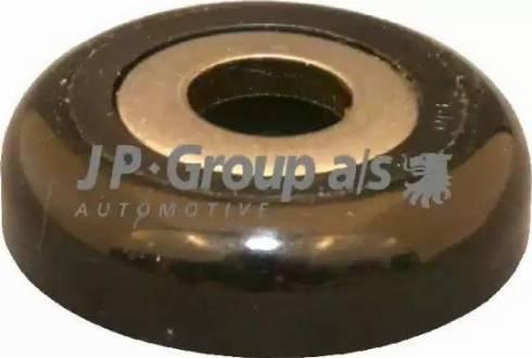 JP Group 1142450200 - Подшипник качения, опора стойки амортизатора sparts.com.ua