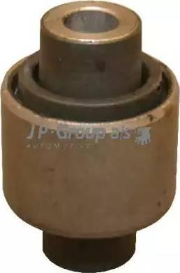 JP Group 1150300200 - Сайлентблок, рычаг подвески колеса sparts.com.ua