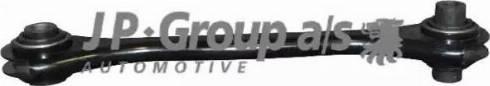 JP Group 1150201100 - Рычаг независимой подвески колеса sparts.com.ua