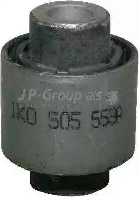 JP Group 1151150100 - Сайлентблок, рычаг подвески колеса sparts.com.ua