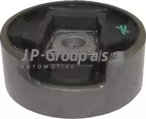 JP Group 1132405600 - Подвеска, ступенчатая коробка передач sparts.com.ua