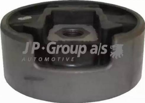 JP Group 1132406300 - Подвеска, ступенчатая коробка передач sparts.com.ua
