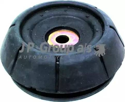 JP Group 1242401100 - Опора стойки амортизатора, подушка sparts.com.ua