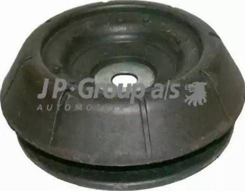 JP Group 1242401200 - Опора стойки амортизатора, подушка sparts.com.ua