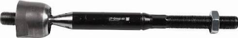 JP Group 3844501000 - Осевой шарнир, рулевая тяга sparts.com.ua