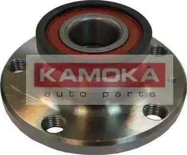 Kamoka 5500023 - Комплект подшипника ступицы колеса sparts.com.ua