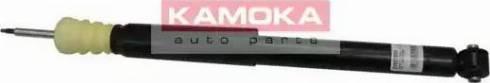 Kamoka 20343158 - Амортизатор sparts.com.ua