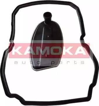 Kamoka F600901 - Гидрофильтр, автоматическая коробка передач sparts.com.ua