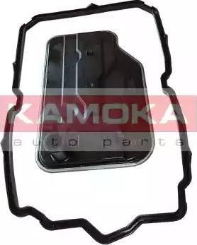Kamoka F601001 - Гидрофильтр, автоматическая коробка передач sparts.com.ua