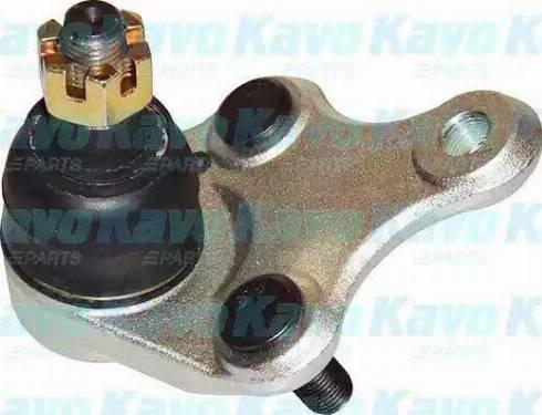 Kavo Parts SBJ-9045 - Шаровая опора, несущий / направляющий шарнир sparts.com.ua