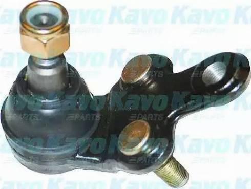 Kavo Parts SBJ-9018 - Шаровая опора, несущий / направляющий шарнир sparts.com.ua