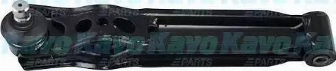 CTR CQKD-1 - Рычаг независимой подвески колеса sparts.com.ua