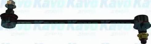 Kavo Parts SLS-9006 - Тяга / стойка, стабилизатор sparts.com.ua