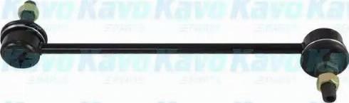 Kavo Parts SLS-1002 - Тяга / стойка, стабилизатор sparts.com.ua