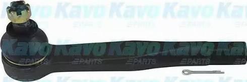Kavo Parts STE-4531 - Наконечник рулевой тяги, шарнир sparts.com.ua