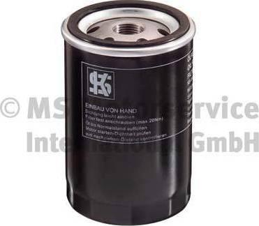 Kolbenschmidt 500131093 - Масляный фильтр sparts.com.ua