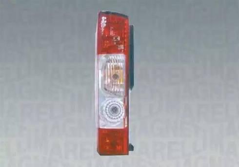 Magneti Marelli 712201521120 - Задний фонарь sparts.com.ua