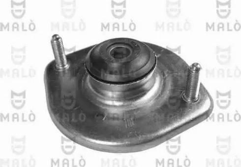 Malò 3958 - Опора стойки амортизатора, подушка sparts.com.ua