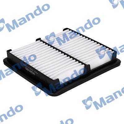 Mando EAF00074M - Воздушный фильтр sparts.com.ua