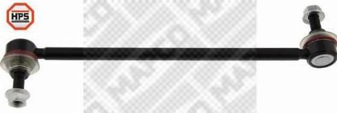 Mapco 59158HPS - Тяга / стойка, стабилизатор sparts.com.ua
