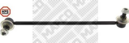Mapco 54561HPS - Тяга / стойка, стабилизатор sparts.com.ua