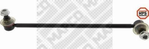 Mapco 54562HPS - Тяга / стойка, стабилизатор sparts.com.ua