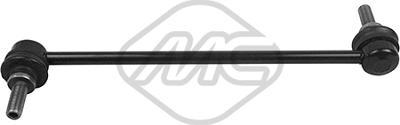 Metalcaucho 57087 - Тяга / стойка, стабилизатор sparts.com.ua