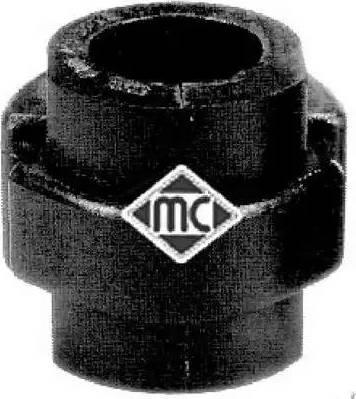 Metalcaucho 04144 - Втулка стабилизатора, нижний сайлентблок sparts.com.ua