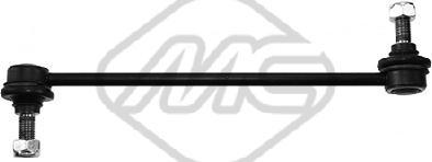Metalcaucho 06992 - Тяга / стойка, стабилизатор sparts.com.ua