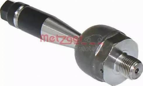A.B.S. 240012 - Осевой шарнир, рулевая тяга sparts.com.ua