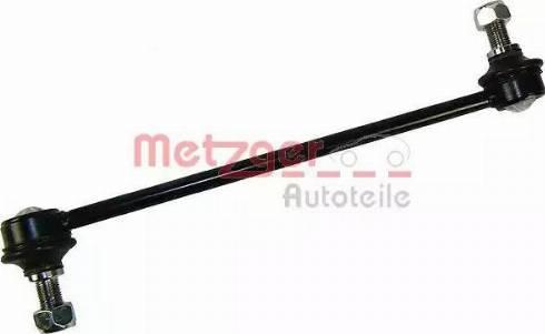 Metzger 53057408 - Тяга / стойка, стабилизатор sparts.com.ua